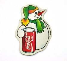 Coca-Cola Coke Magnet Kühlschrankmagnet - Schneemann mit Dose