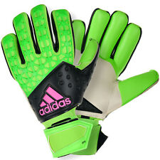 adidas Performance Adults Ace Zones Pro Soccer Goalkeeper Goalie Gloves - 11