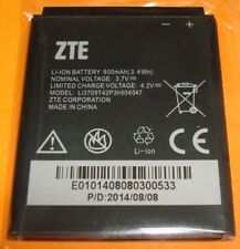 ZTE Li-Ion 950mAh 4.2V 3.6Wh AT&T flip Cell phone Z331 Battery GB/T 18287-2000