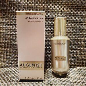ALGENIST AA Barrier Serum Alguronic Acid + Phloretin 1 fl oz. Full size