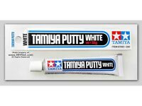 Tamiya 87095 Putty White 32g net