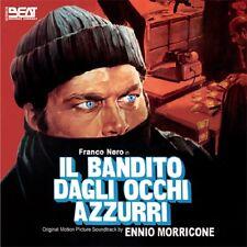IL BANDITO DAGLI OCCHI AZZURRI - COMPLETE - LIMITED 500 - ENNIO MORRICONE