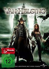 Van Helsing - Hugh Jackman # DVD * OVP * NEU