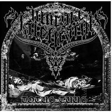 Liturgia Maleficarum - Totus Tuus CD 2016 black metal noise Spain