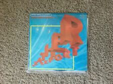 WEATHER REPORT Self-Titled MASTERSOUND Half Speed Audiophile LP NM