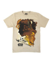 Star Wars Rogue One Rogue Water Colors Graphic T-Shirt