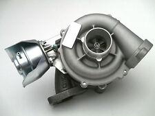 NEW Turbocharger Ford Focus II / C-MAX 1,6 TDCi (2004- ) 80 Kw