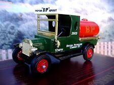 Matchbox Ford model T  tanker 1912 Y-3