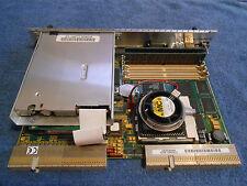 MOTOROLA CPV5000-233MHZ SINGLE PENTIUM MMX COMPACT PCI W/2 DIMM ECC SOCKETS O/B