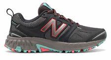 New Balance Feminino Sapatos 412v3 Preto Com Rosa