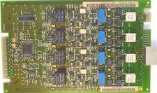 Siemens TLA 4-PSTN Trunk Card S30817-Q923-A313-E2 GST inc, 12 months wty