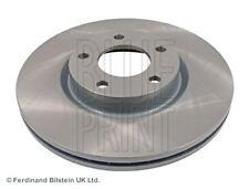 OEM SPEC FRONT DISCS AND PADS 278mm FOR FORD FOCUS MK2 1.8 TD 2005-11