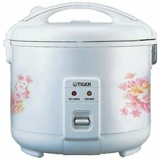 Tiger America Corp. Jnp-1000 5.5 C. Elec Rice Cooker/food S (jnp1000)