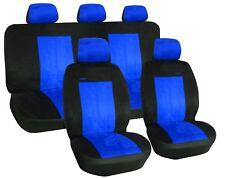 Tacuma 2000-2008 Gummi Fußmatten Gummimatten Auto passend für Chevrolet Rezzo