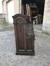 11 Available antique oak Chirch Pew 127 x 41 x 19