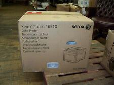 Xerox Phaser 6510 Color Printer 100141354AVA New