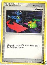 Pokémon Nr. 93/100 - Trainer - Tausch (9539)