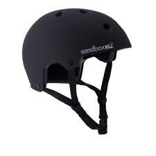2019 Sandbox Legend Low Rider Wakeboard Helmet, Large, Black. 52464