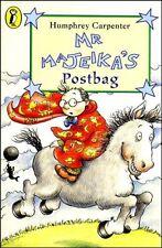 Mr. Majeika's Postbag (Young Puffin Story Books),Humphrey Carpenter, Jenny McDa