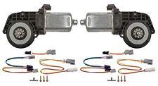 NEW Dorman Power Electric Window Motor PAIR / FOR LISTED EXPLORER RANGER BRONCO