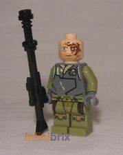 Lego Obi-Wan Kenobi Rako Hardeen from Set 75024 HH-87 Starhopper Star Wars sw498