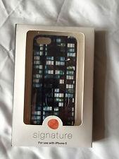 Venom Signature Office Perspective APPLE iPhone 5/5S/SE Case CO7635 TATTY BOX