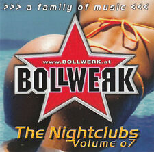 Compilation ‎– Bollwerk CD The Nightclubs Vol. 7 - Austria