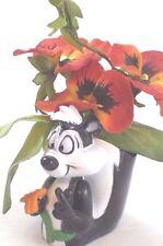 PVC Pepe Le Pew Fridge Soda Holder? Warner Brothers WB '97 Toy Looney tunes lot