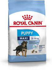 Royal Canin Maxi Junior Dog Food 15kg X 2