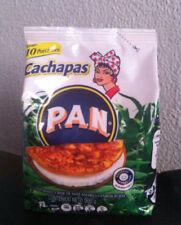 1 Paquete Mezcla Para preparar Cachapas P.A.N 500g