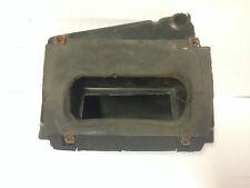 MGF TF air intake box JKQ100130