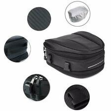 Motorcycle Rear Tail Bags Sport Back Seat Bag Scooter Helmet Pack Waterproof