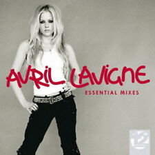 AVRIL LAVIGNE-ESSENTIAL MIXES-JAPAN CD 0302 D73