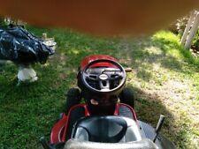 Craftsman YTS3000 21hp Riding Mower