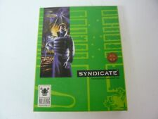 SYNDICATE -  Retro PC - Caja grande de Cartón - Big Box