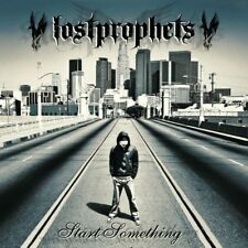 Start Something 5017687613220 By Lost Prophets CD