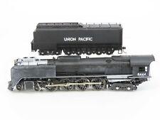HO Scale Rivarossi UP Union Pacific 4-8-4 Steam Locomotive #8444 w/ Tender