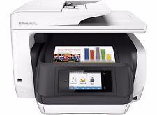 HP OfficeJet PRO 8720 e-All-In-One Wireless Inkjet Color Printer Copy Scan Fax