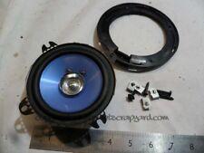 Nissan Patrol GR Y61 2.8 97-05 non-original speaker kenwood KFC-1058S