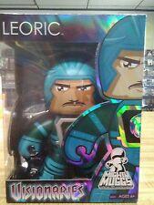 SDCC 2016 Hasbro Exclusive: Visionaries - Leoric Mighty Mugg, NEW, MIB