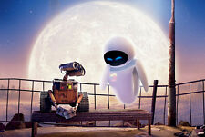 "WALL E Movie poster 36"" x 24"" Decor 10"
