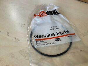 NOS TRACTOR PARTS RING A42899 LIGHT EQUIPMENT  580   580B