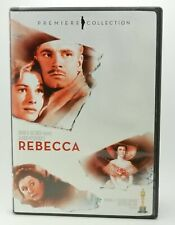 Rebecca (Dvd, 2008, Premiere Collection) Laurence Olivier and Joan Fontaine