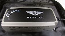 Bentley Continental Battery Charger Maintainer Generation 1 (Fits: Bentley)