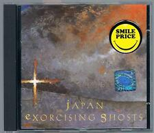 JAPAN ESORCISING GHOSTS CD F.C. COME NUOVO!!!