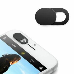 6X WebCam Shutter Privacy Slider Camera Cover for Macbook Laptop Phone Plastic P