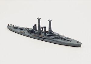 Navis 308 US Battleship Delaware 1/1250 Scale Model Ship