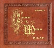 The Mekons - Ancient & Modern [New CD] Digipack Packaging