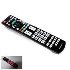 Ersatz Fernbedienung für Fernseher PANASONIC N2QAYB000715