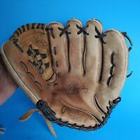 "Rawlings Baseball Glove RHT RBG224BFR Alex Rodriguez Autograph Model 11"" LEFT H"